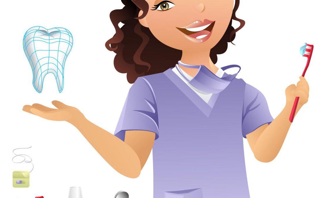6 Tips to Find Dental Assistants – Including Job Template!