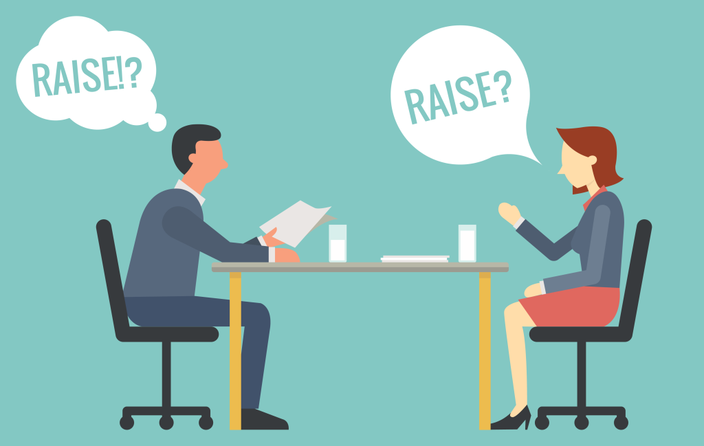 How to Ask for a Raise?