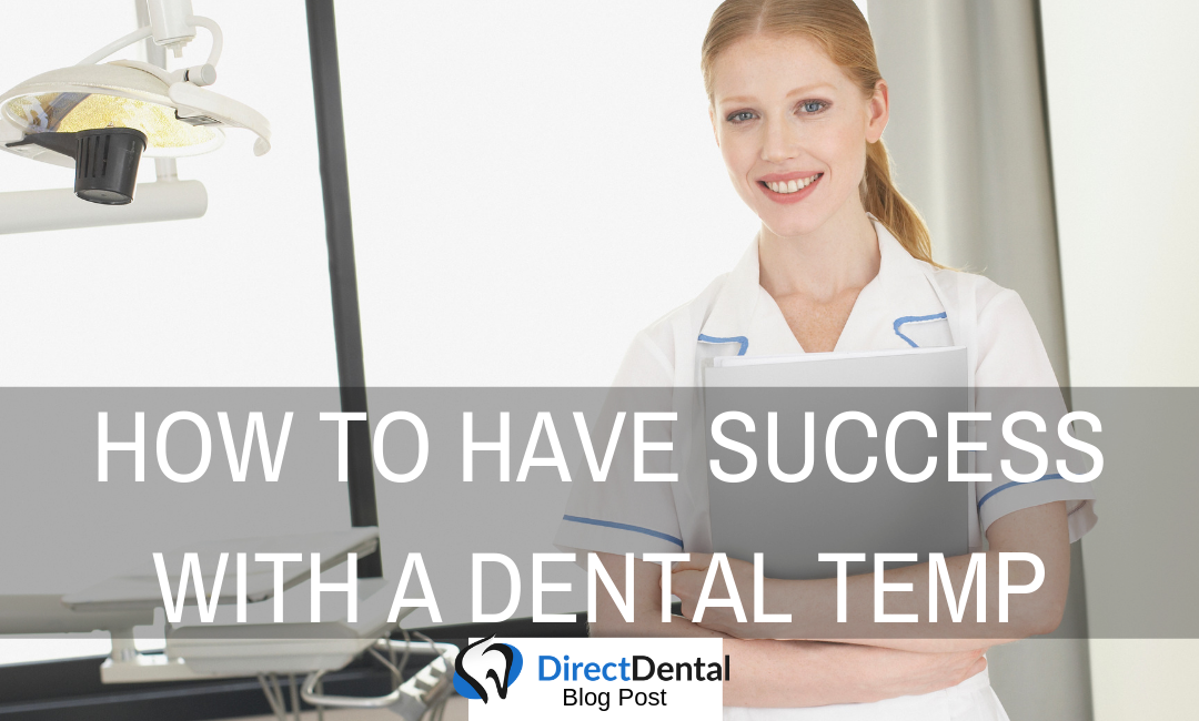 How To Have Success With A Dental Temp