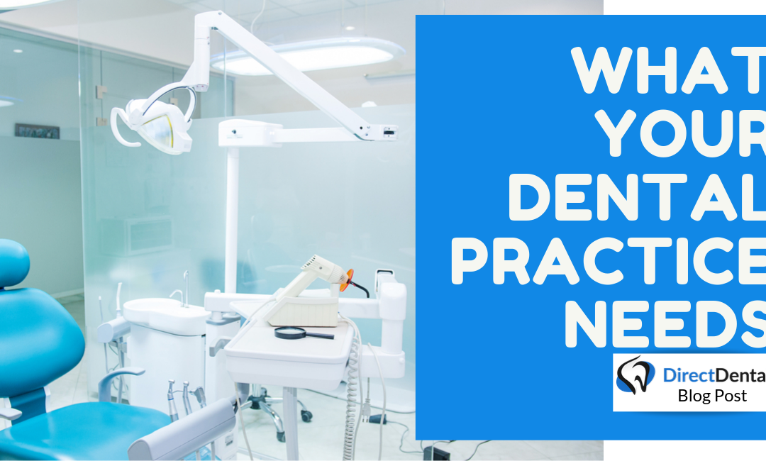 What position does your dental practice need to hire?