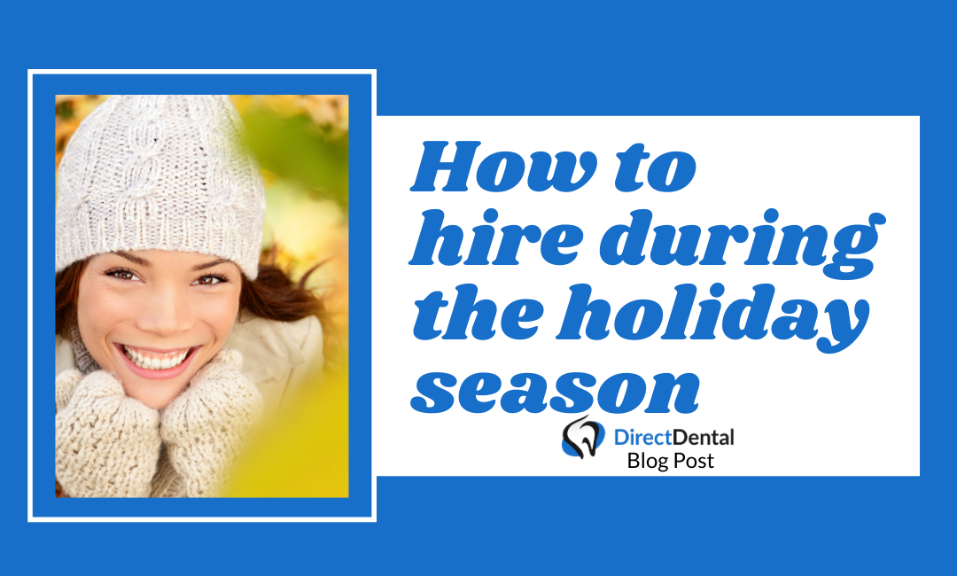 How to hire during the Holiday Season