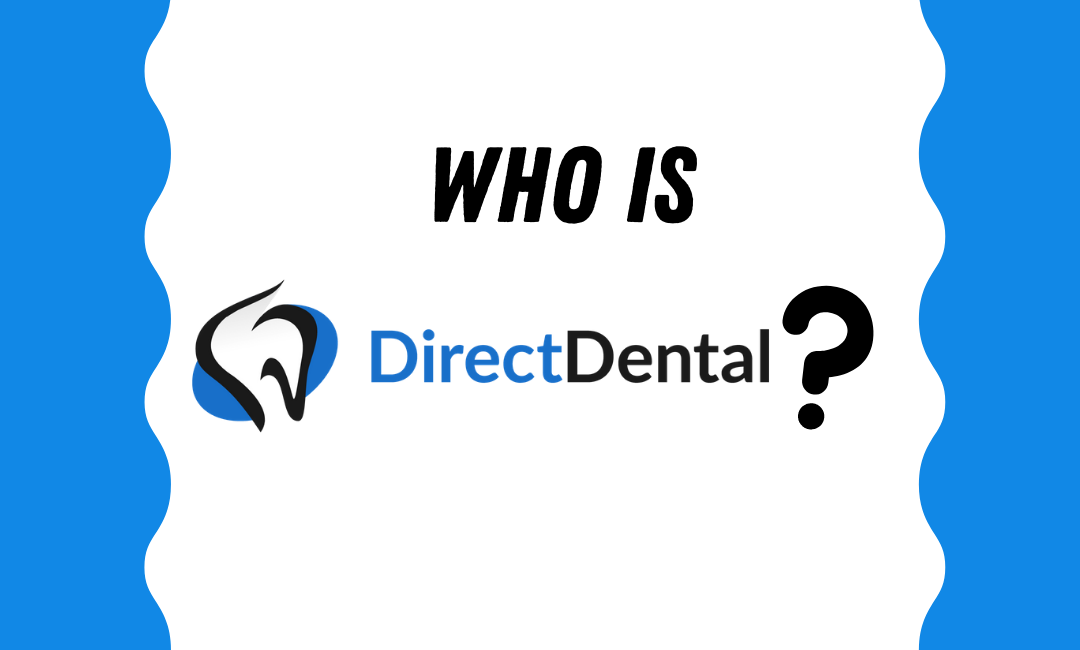 Who is DirectDental?