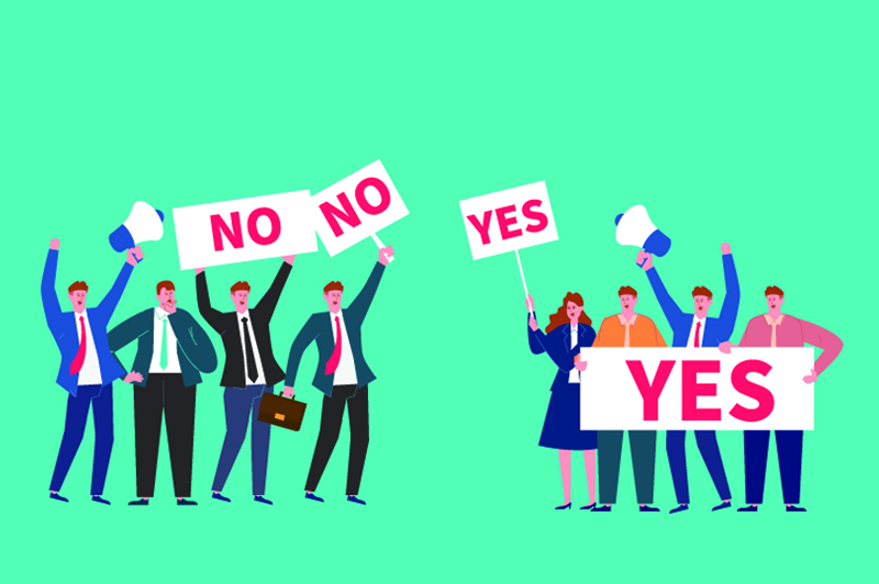 Politics in Your Dental Practice: Preventing Political Tension at Work